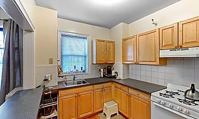 Kitchen, 76 Quint Avenue, Unit 4, 2
