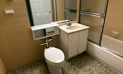 Bathroom, 62 Boylston St, 2