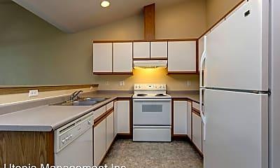 Kitchen, 1304 -1306 22ND ST., 2