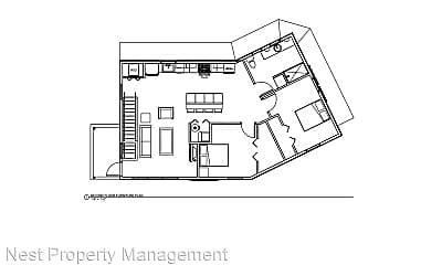 Building, 1120 N Dodge St, 2