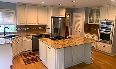 Kitchen, 15965 NW Foxborough Cir, 1