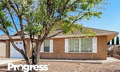 Building, 4721 Loma del Rey, 0