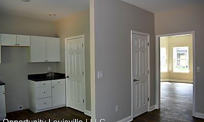 Kitchen, 714 E Oak St, 1