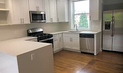 Kitchen, 5034 N Washtenaw Ave, 1