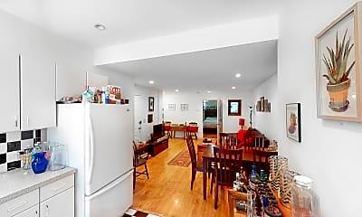 Dining Room, 6 Brimmer Street, #B, 0
