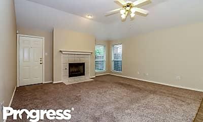 Living Room, 633 Crystal Brook Dr, 1