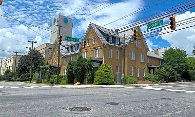 102 W. Second Avenue, Unit 109, 0