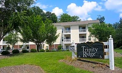 Trinity Ridge, 2
