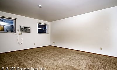 Living Room, 72 Hamilton Park, 1