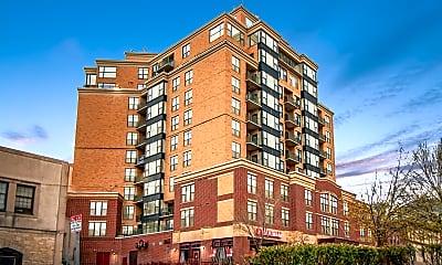 Madison Mark Apartments, 0