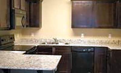 Kitchen, 3509 W Cedar Cir, 1