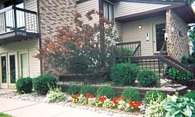 Tammany Hills Apartments, 0