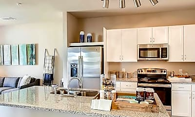 Kitchen, Wells Junction Apartments, 0