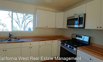 Kitchen, 3300 Vine St, 1
