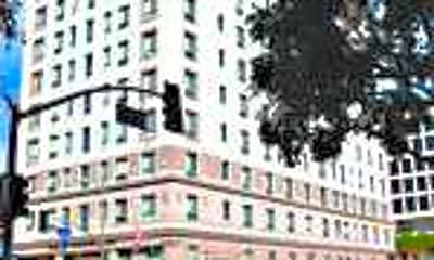 Commodore Regency Apartments, 0