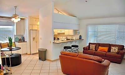 Living Room, 131 E Bay Dr, 2