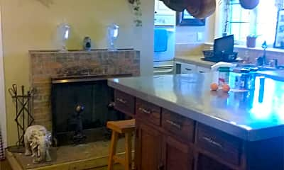 Kitchen, 3771 Pitt St, 2