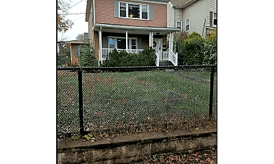 Building, 321 Fenimore Rd, 0