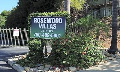 Rosewood Villas, 1