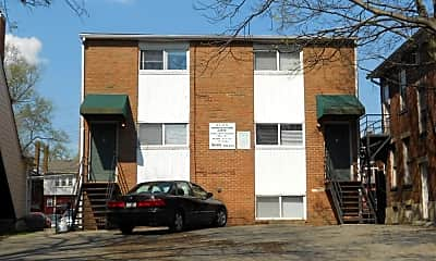 Building, 190 E 13th Ave, 0