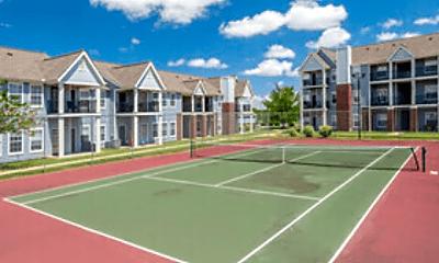 Recreation Area, Harbin Pointe Apartments, 2