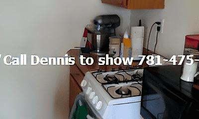 Kitchen, 98 Brainerd Rd, 2