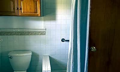 Bathroom, 26 Nassau Ave, 2