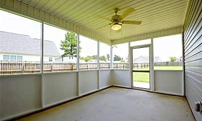 Patio / Deck, 137 Water Wood Ct, 2