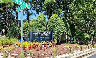 Waterman's Crossing, 2