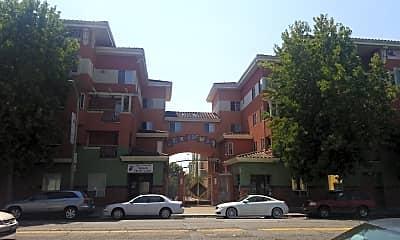 Hismen Hin-Nu Terrace, 0