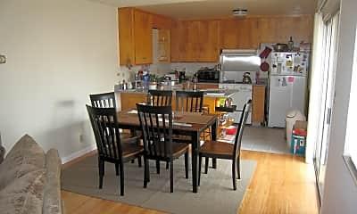 Kitchen, 512 Liberty St, 1