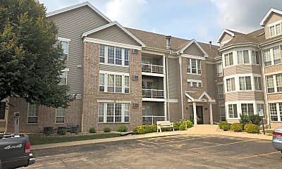 Olbrich By the Lake Apartments, 0