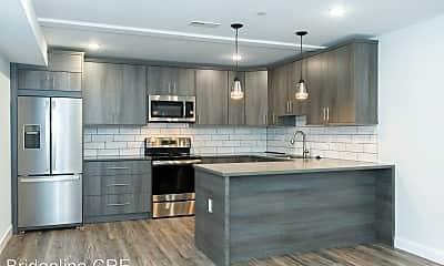 Kitchen, 1265 N Newkirk St, 0