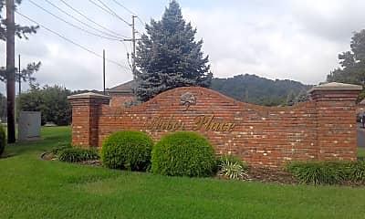 Arbor Place, 1