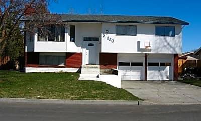 820 Truman St, 0