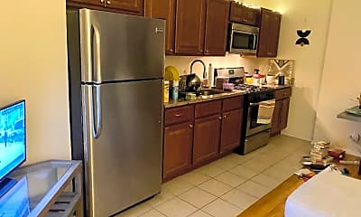Kitchen, 64 Hillside Ave, 1