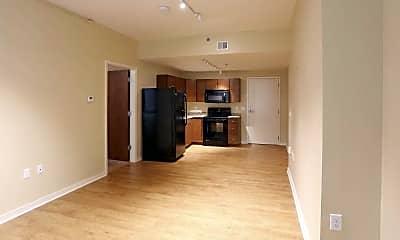 Living Room, 10 Symphony Circle, 1