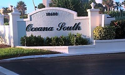 Oceana South Condominium II, 1