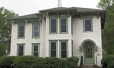 Building, 1 E 1st St, 2