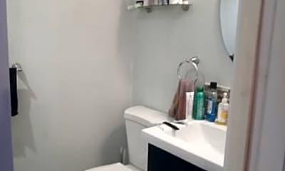 Bathroom, 408 Salem St, 2