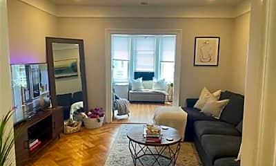 Living Room, 82 Terhune Ave 1, 1