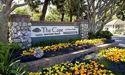 The Cape at Metro Pointe, 1