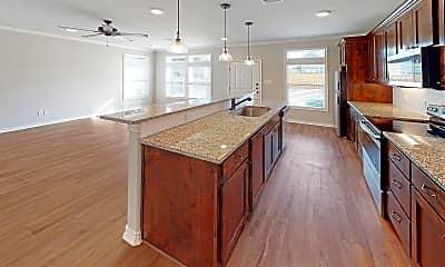 Kitchen, 909 Montclair Ave, 1