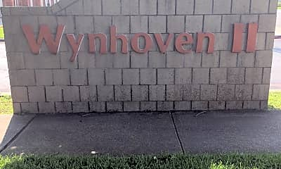 Wynhoven Apartments, 1