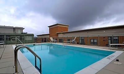 Pool, 2425 L St NW 420, 2