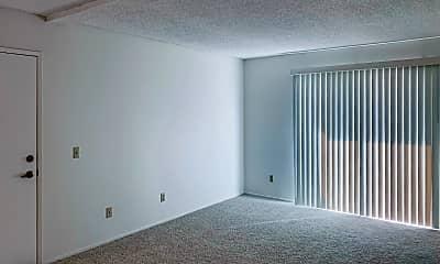Living Room, Ritz Colony, 1