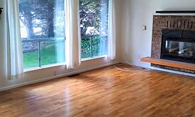Living Room, 2406 Madrona Dr SE, 1