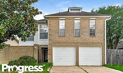 Building, 4627 Green Trail Dr, 0
