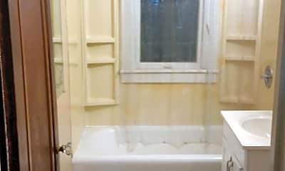 Bathroom, 2628 N 59th St, 2