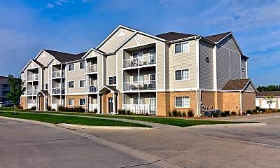 Building, HIP Properties, 0